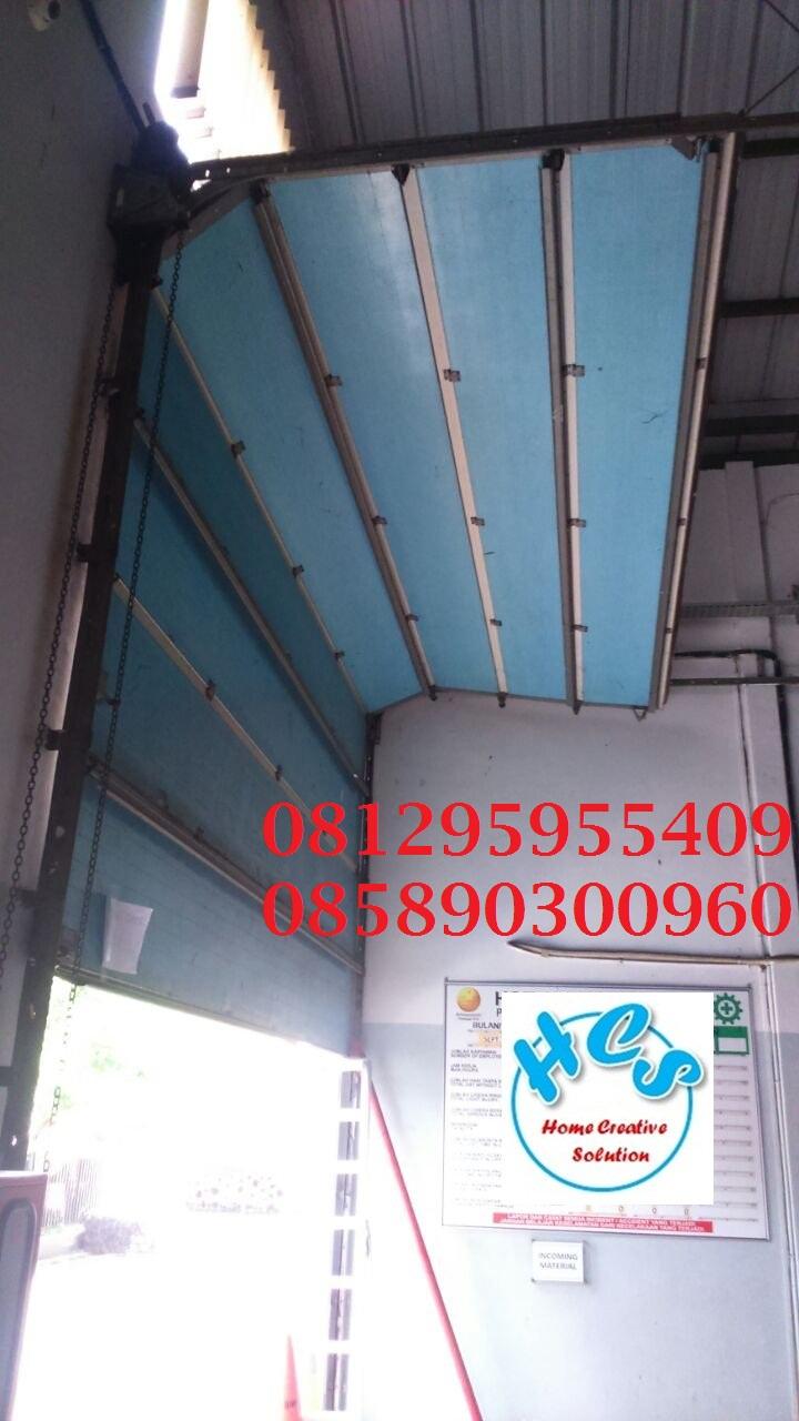 Jual Dan Jasa Service Rolling Door Folding Gate Murah
