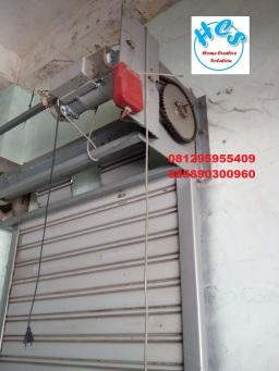 jual dan service rolling door otomatis