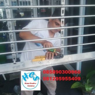 ahli service rolling door jakarta