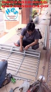 specialis service rolling door murah jakarta